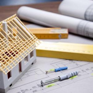 servizi per l'edilizia